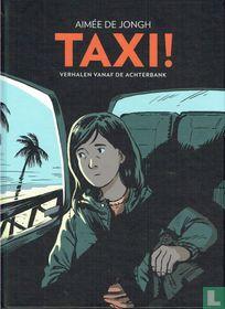 Taxi! - Verhalen vanaf de achterbank kopen