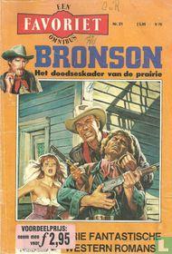Bronson Omnibus 21
