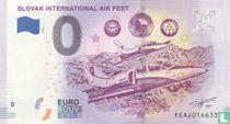 EEAJ-1 Slovak International Air Fest