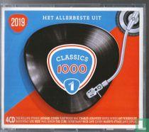 Het allerbeste uit Classics 1000 - 2019