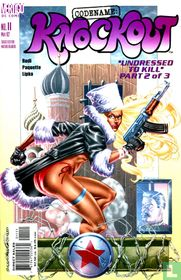 Codename: Knockout 11
