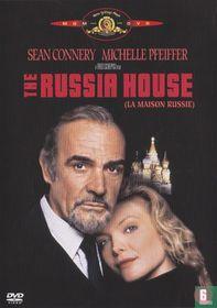 The Russia House / La maison russie