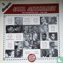 Jazz Anthology. Une histoire du jazz - 1902/1968