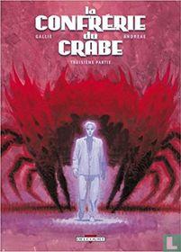 La confrérie du crabe 3