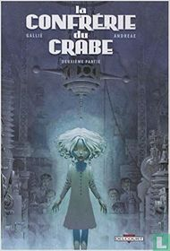 La confrérie du crabe 2