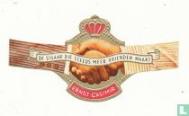 The cigar that makes more and more friends 2