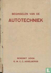 Beginselen van de Autotechniek