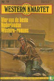 Western Kwartet 19 b