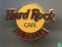 Hard Rock Cafe La Jolla