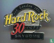 Hard Rock Café 30 Years Skydome