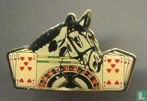 Casino kaarten Roulette