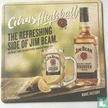 Citrus Highball