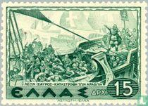Belagerung von Konstantinopel