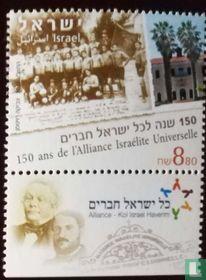 Ondersteuning Joodse diaspora