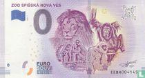 EEBA-1 Zoo Spišská Nová Ves
