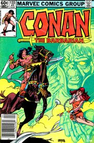 Conan the Barbarian 133