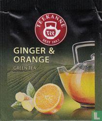 Ginger & Orange kopen