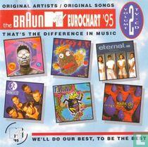Braun MTV Eurochart '95 Volume 2