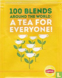 100 Blends Around The World: