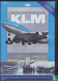 De Geschiedenis van de KLM