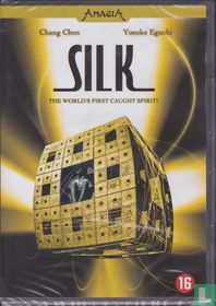 Silk - The World's First Caught Spirit
