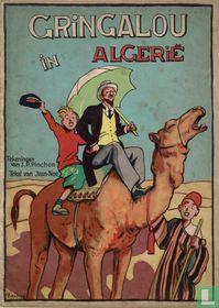Gringalou in Algerië