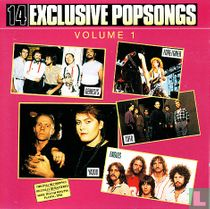 14 Exclusive Popsongs Volume 1