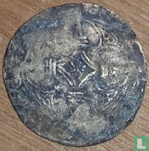 Holland Dubbelestuiver 1496-1499