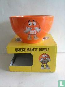 Kom - M&M - Oranje