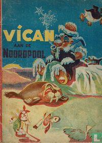 Vican aan de Noordpool