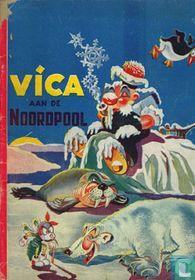 Vica aan de Noordpool