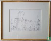 Ross Castle - Killarney - Eire