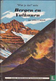 Bergen en vulkanen
