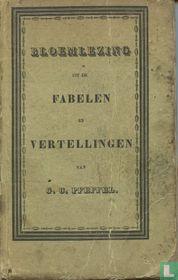 Bloemlezing uit de Fabelen en Vertellingen van G.C. Pfeffel