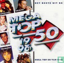 Het beste uit de Mega Top 50 1996