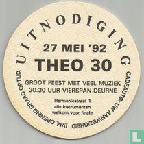 27 mei '92 Theo 30