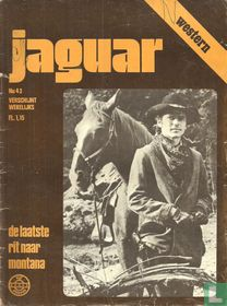 Jaguar 43