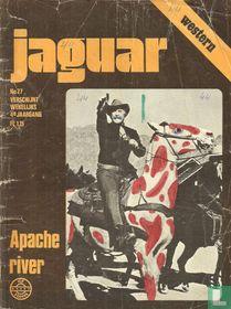 Jaguar 27