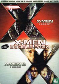 X-Men Doublepack