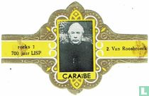 Van Roosbroeck