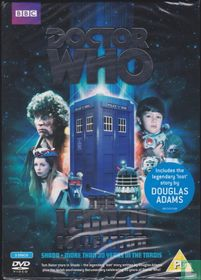 The Legacy Collection: Shada + More Than 30 Years in the Tardis [volle box]