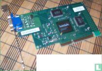 Matrox (HP) - G100A/4 - AGP - SVGA
