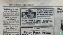 Tom Poes gaat zwerven [Utrecht]