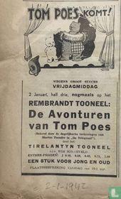 Tom Poes komt (Utrecht)