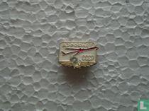 Aeroflot CCCP [rood/wit]