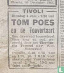 Tom Poes en de toovertaart [Utrecht]
