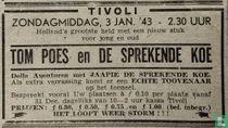 Tom Poes en de sprekende koe (Utrecht) II