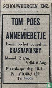 Tom Poes en Annemiebetje (Amsterdam)