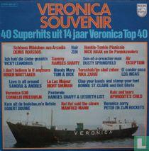Veronica Souvenir 40 Superhits