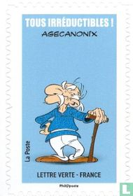 Asterix - Alle gestempelt kaufen